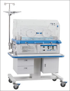 Medical Hospital Infant Incubator Bi-900 pictures & photos