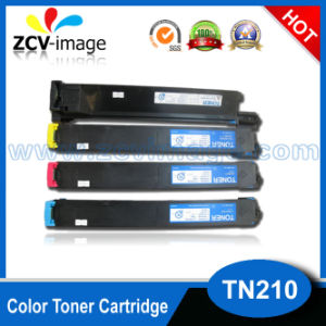 Color Toner Konica Minolta TN210 for Bizhub C250