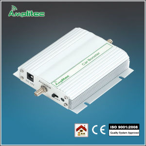 Dual Band/33dBm Wire Car Booster/GSM & DCS Booster/Signal Repeaters (A33-GD)