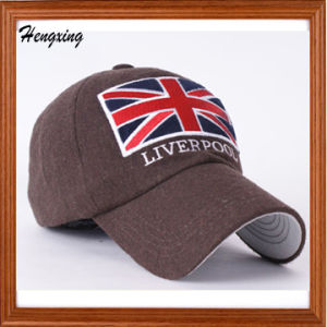 Custom Big Bill Embroidery Baseball Cap pictures & photos