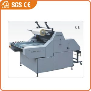 Water-Base Laminating Machine (SRFM-900A) pictures & photos