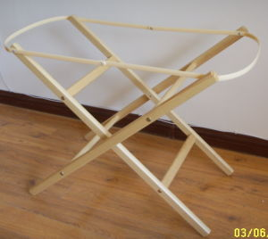 Classic Basket Stands-Pine (TC8162)