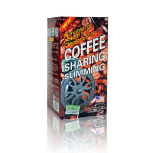 Weight Loss / Slimming Coffee Natural Extract