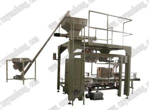 Automatic Powder Filling and Sealing Machine (GFCK25) pictures & photos