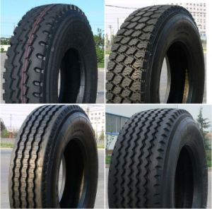 Radial Truck and Bus Tyre, TBR Tyre pictures & photos