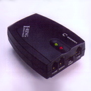 Network Inserter I Ring 1 (A Device Enable You Miss No Calls While Surfing the Web)