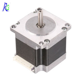 High Torque Three Phase 1.2 Degree NEMA24 60X60mm Stepper Motor pictures & photos
