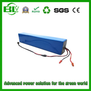 36V 20ah 10s2p Electric Skateboard E Scootor Battery with Smart BMS pictures & photos