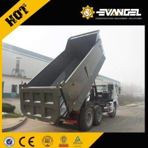 Hot Sale 6*4 366HP HOWO Mining Dump Truck pictures & photos