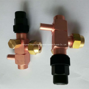Rotalock Valve for Air Conditioning pictures & photos