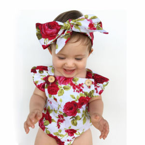 988c6827c67c China Newborn Kids Baby Girls Clothes