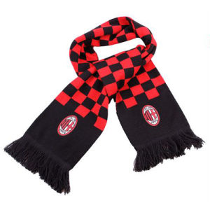 2020 Jacquard Football Fan Scarf (JRI045) pictures & photos