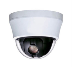 800tvl 10X Optical Zoom High Speed Dome Infrared Camera (SX-610HAD-3) pictures & photos