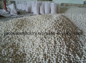 Regenerative Ceramic Ball Mill Alumina Grinding Ball