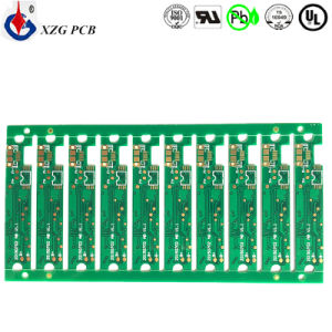 2layers Fr4 Printed Circuit Board, LED Display Board pictures & photos