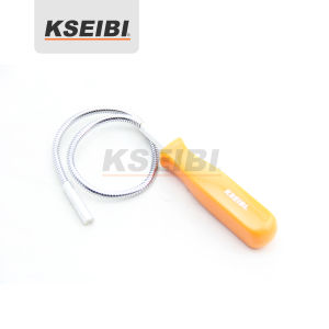 Plastic Handle Orange Color 5lb Magnetic Pick up Tool pictures & photos