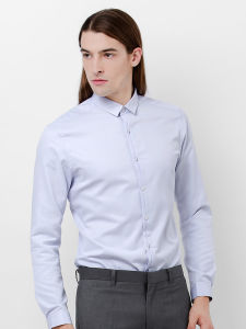 Professional Shirt Manufacturer Long Sleeve Cotton Shirt pictures & photos