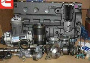 Cummins Diesel Parts, Overhaul Engine Parts Genset Spare Parts, Marine  Engine Parts Bulldozer Parts Heavy Truck Part