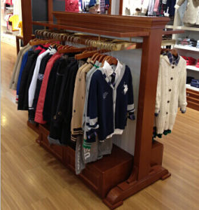 Fashion Retail Flooring Display pictures & photos