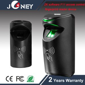 F11 Fingerprint Reader Access Control with Zk Software pictures & photos