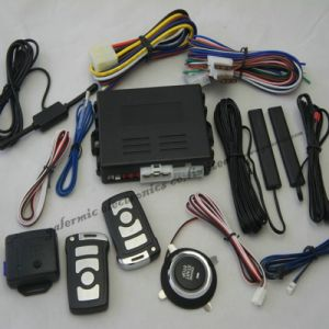 Push Start Car System with Pke Function