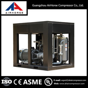Direct-Connected High Quality Screw Air Compressor 200HP pictures & photos