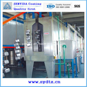 Powder Coating Automatic Spraying Machine pictures & photos