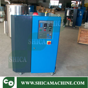 25kg Pet and PP PE Pellets and Granules Dehumidifier with Dryer and Loader pictures & photos