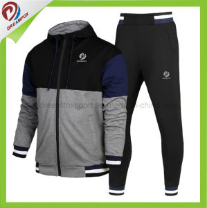 b282bbefe8 High Quality Customized Comfortable Warm up Fitted Velour Soccer Tracksuit