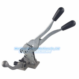 Multi-Function Manual PP Strapping Tool pictures & photos