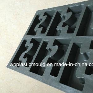 Rebar Concrete Spacers Block Plastic Mould (MDF8-YL) pictures & photos