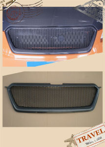 Carbon Fiber Grille for Subaru Xv 2012 pictures & photos