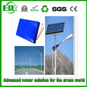 Solar Street Lights Lithium Battery Pack 12V 100ah Lithium-Ion Battery pictures & photos