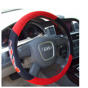 Factory Price Leather Steering Wheel Cover pictures & photos
