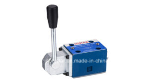 Manual Operated Directional Control Valve (4WMM6E-70)