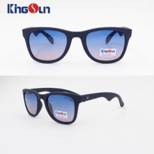 Tr Sunglasses with Double Color Polarized Lens Ks1110 pictures & photos