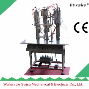 Lacquer Spray Paint Filling Machine