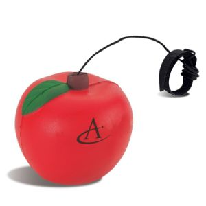 Apple Bounce Ball Back Stress Reliever (PM237) pictures & photos