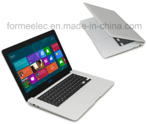 "14.1"" Super Win10 Netbook Notebook Laptop UMPC 2GB32GB Intel Z3735f pictures & photos"