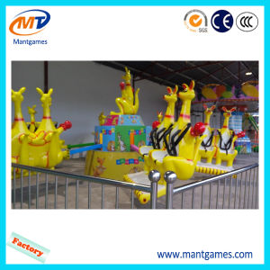 Amusement Park Kiddie Ride Jumping Kangroo for Kids and Adults Hot Sale in Thailand pictures & photos