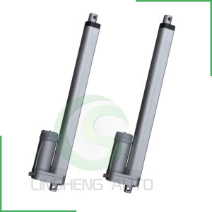 Hall Effect Linear Actuators for Accurate Projects pictures & photos