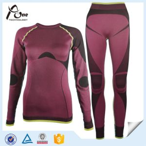 New Style Women Long Johns Wholesale Fashion Underwear Suit