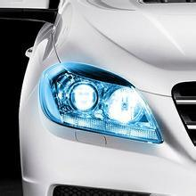 Newest Light Film for Car Lamp Protection