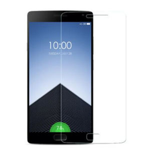Tempered Glass Screen Protector for One Plus 2 0.3mm 2.5D pictures & photos