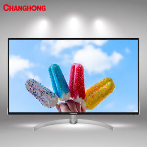 32 Inch P630 Series Changhong LCD Professional Computer Monitor with 2K  Resolution