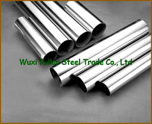 Free Sample SUS304 Stainless Steel Pipe/Tube Price List pictures & photos