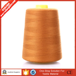 2016 Tailian Dyed Spun Polyester Sewing Thread pictures & photos
