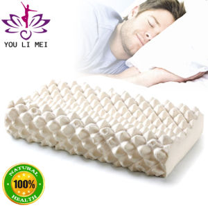 100% Thainland Natural Health Massage Latex Pillow