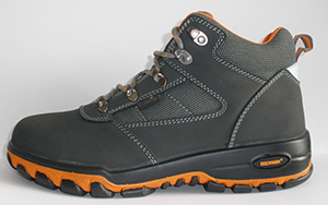 Lingtech High Quality Sport Design Safety Shoes pictures & photos