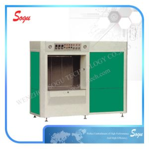 Sogu-Single-Case Vacuum Shoe Heat Setter Machine pictures & photos